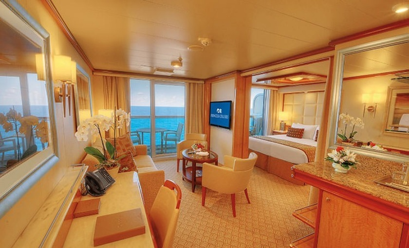 Suite von Regal Princess